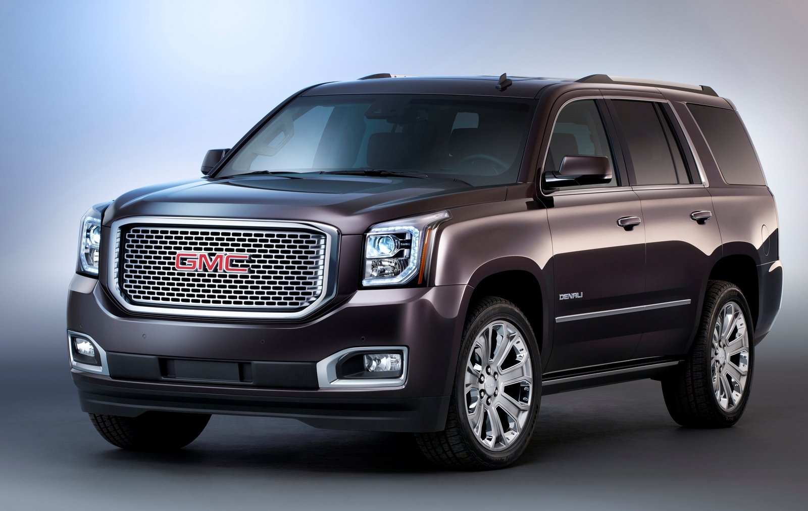 GMC Plans New Luxury SUV And Wrangler Competitor
