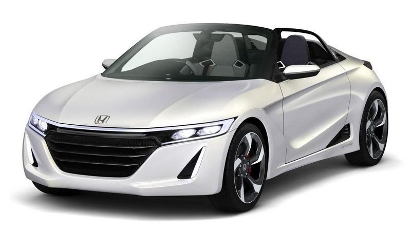 Superior Honda S660 Could Inspire More Powerful Sports Cars