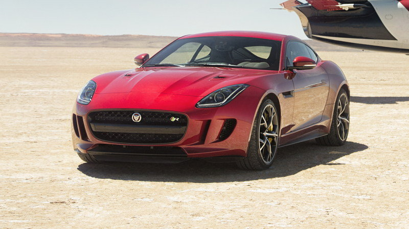 Jaguar to Bring 8 New F-Types to the LA Auto Show