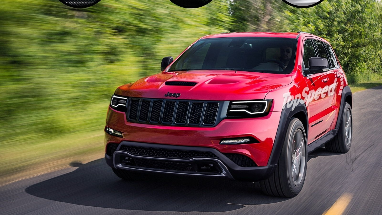 2016 jeep srt hellcat picture 577675 car review top speed. Black Bedroom Furniture Sets. Home Design Ideas