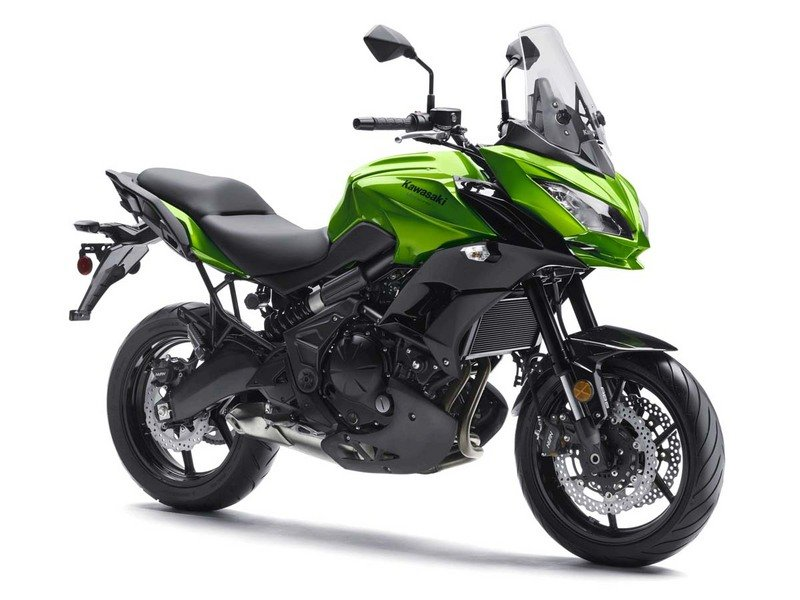 kawasaki reviews, specs & prices - top speed