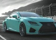2015 Lexus RC F By VIP Auto Salon - image 576041