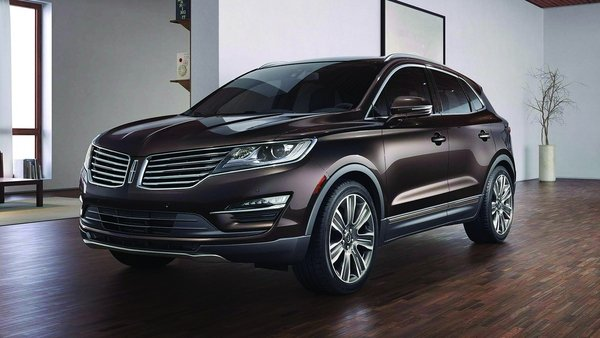 2015 Lincoln Mkc Black Label Review Top Speed