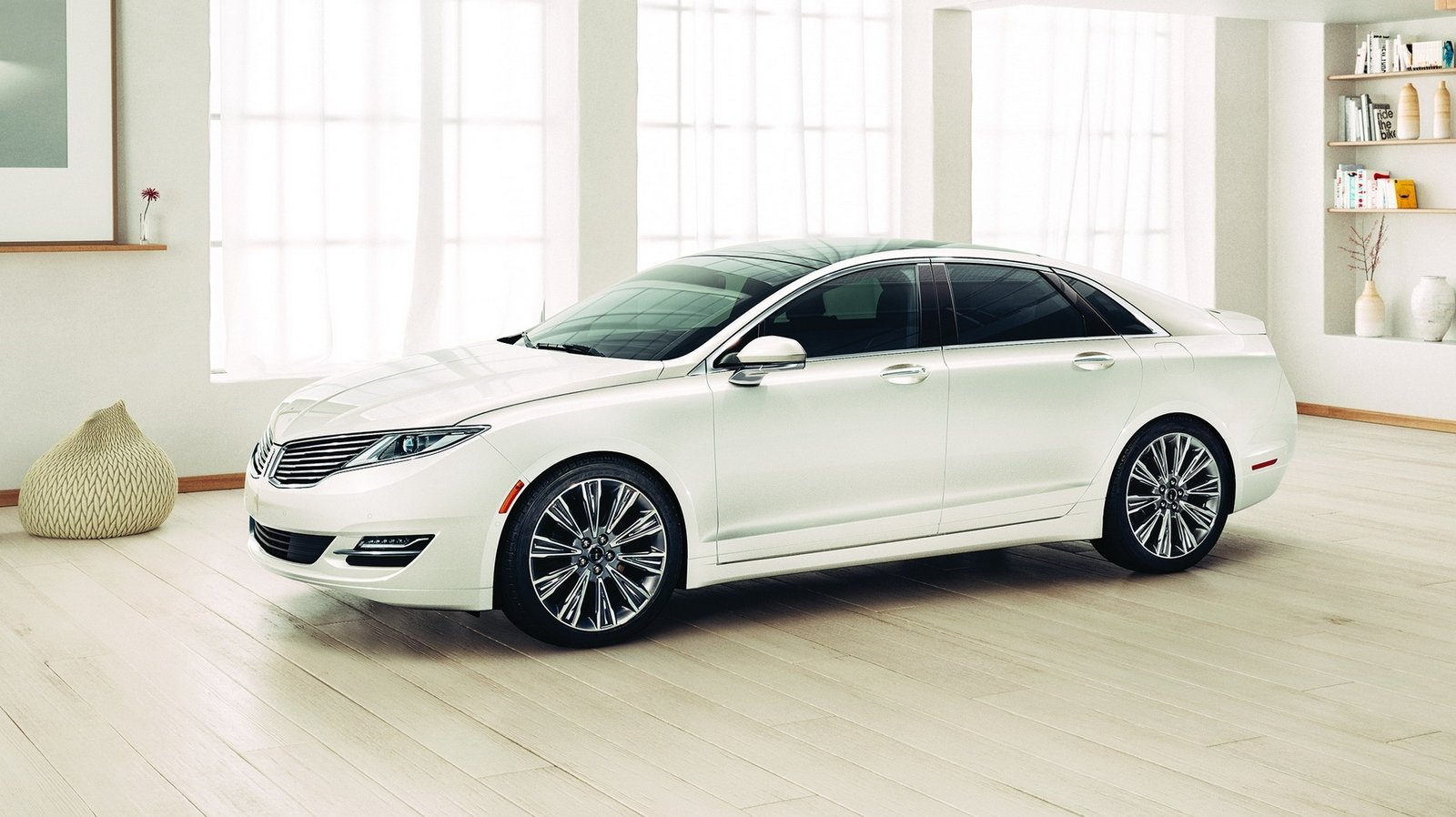 2015 Lincoln Mkz Black Label Top Speed