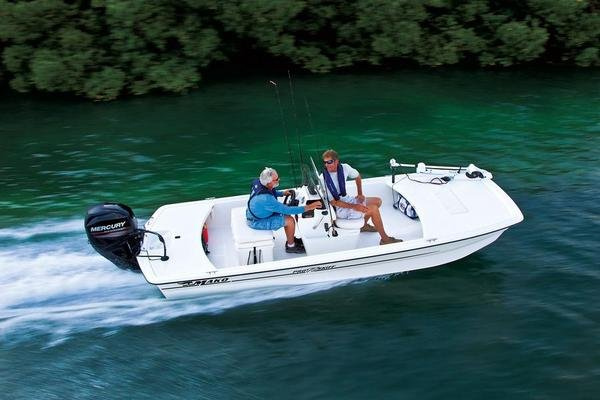 2014 Mako Pro 17 Skiff Cc Boat Review Top Speed