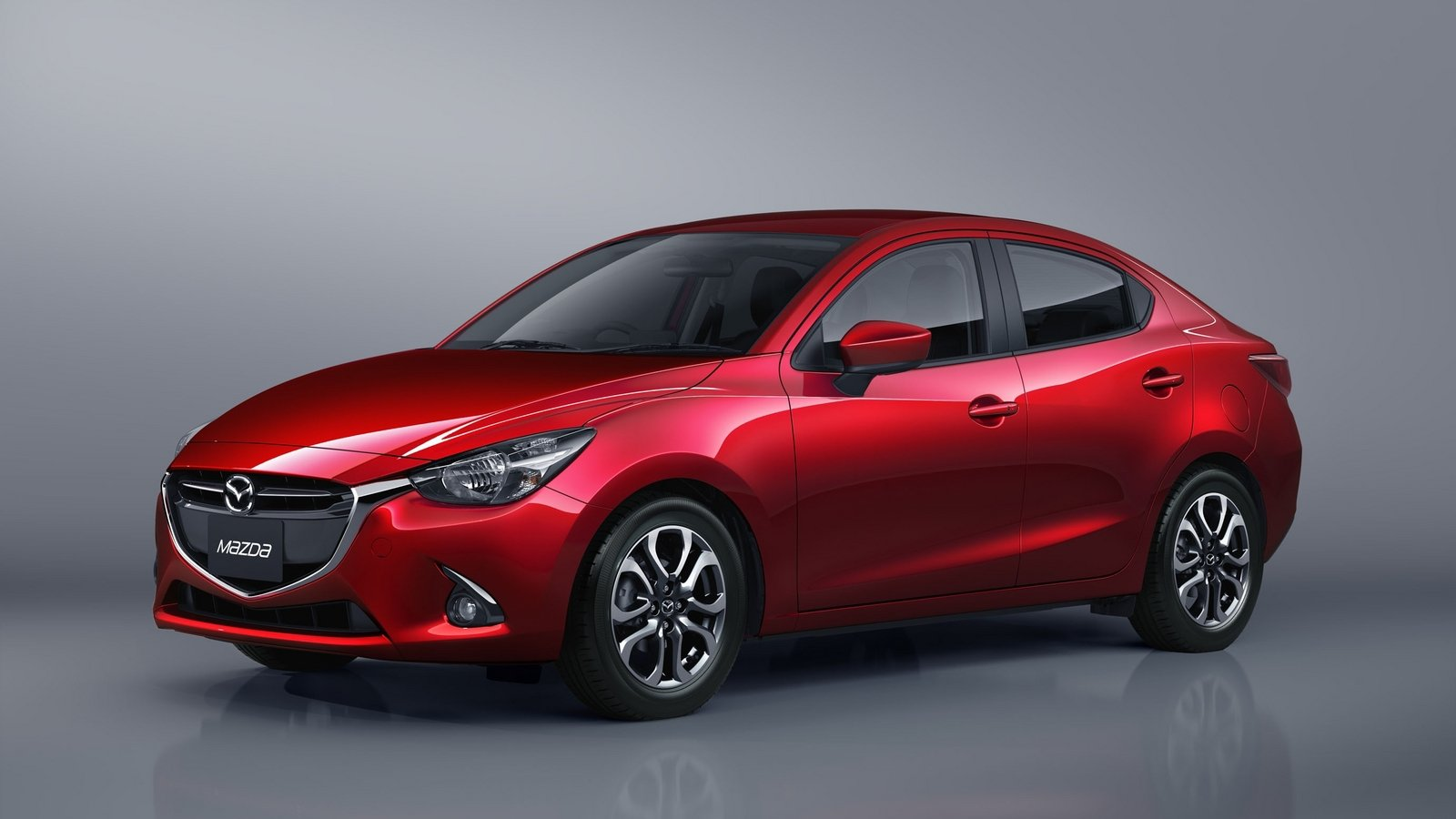 2015 mazda2 sedan review top speed. Black Bedroom Furniture Sets. Home Design Ideas