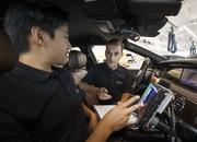 Mercedes-Benz Previews the Interior of its Future Autonomous Cars - image 578141