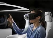 Mercedes-Benz Previews the Interior of its Future Autonomous Cars - image 578142