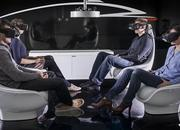 Mercedes-Benz Previews the Interior of its Future Autonomous Cars - image 578151