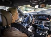 Mercedes-Benz Previews the Interior of its Future Autonomous Cars - image 578126