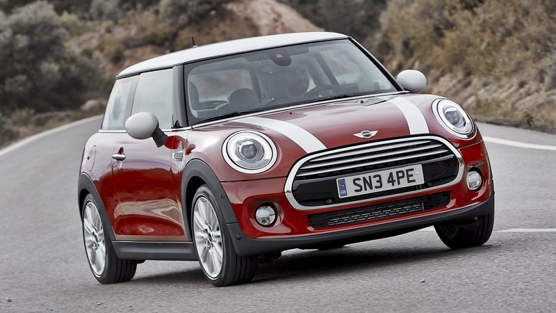 Mini Plans To Shrink Lineup To Five Models