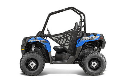 2015 Polaris ACE 570