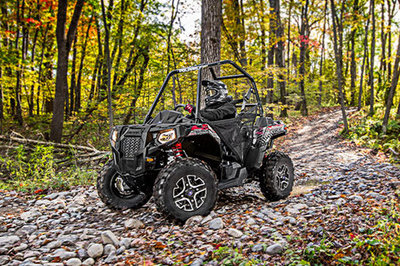 2015 Polaris ACE 570 SP