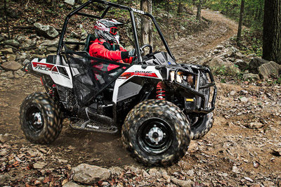 2015 Polaris ACE