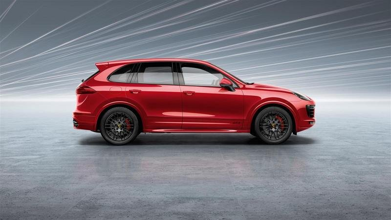 2015 Porsche Cayenne GTS High Resolution Exterior - image 576218