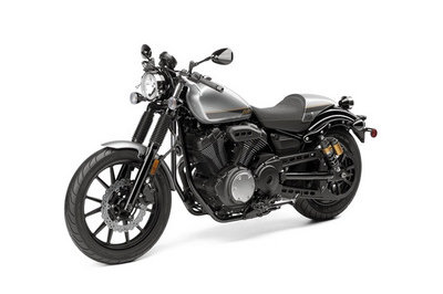2015 Star Motorcycles Bolt C-Spec