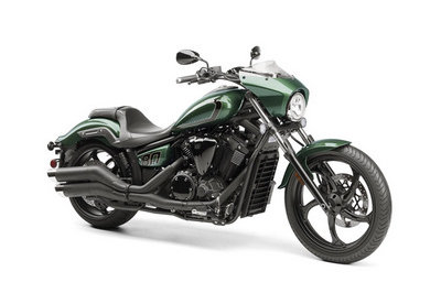2015 Star Motorcycles Stryker Bullet Cowl Exterior - image 578299