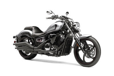 2015 Star Motorcycles Stryker