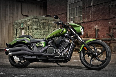 2015 Star Motorcycles Stryker Bullet Cowl Exterior - image 578296