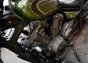 2015 Star Motorcycles Stryker Bullet Cowl - image 578289