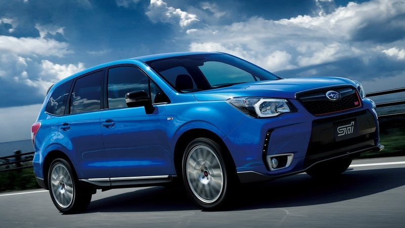 subaru forester reviews specs prices photos and videos top speed. Black Bedroom Furniture Sets. Home Design Ideas