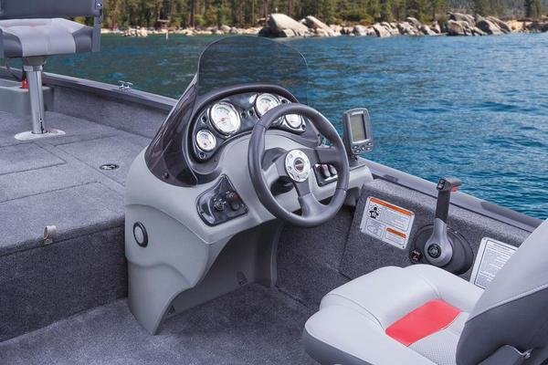 2014 Tracker Pro Team 175 Tf Boat Review Top Speed