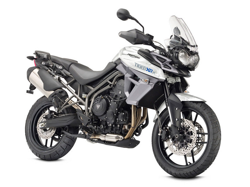 Peachy 2015 Triumph Tiger 800 Xrx Top Speed Onthecornerstone Fun Painted Chair Ideas Images Onthecornerstoneorg