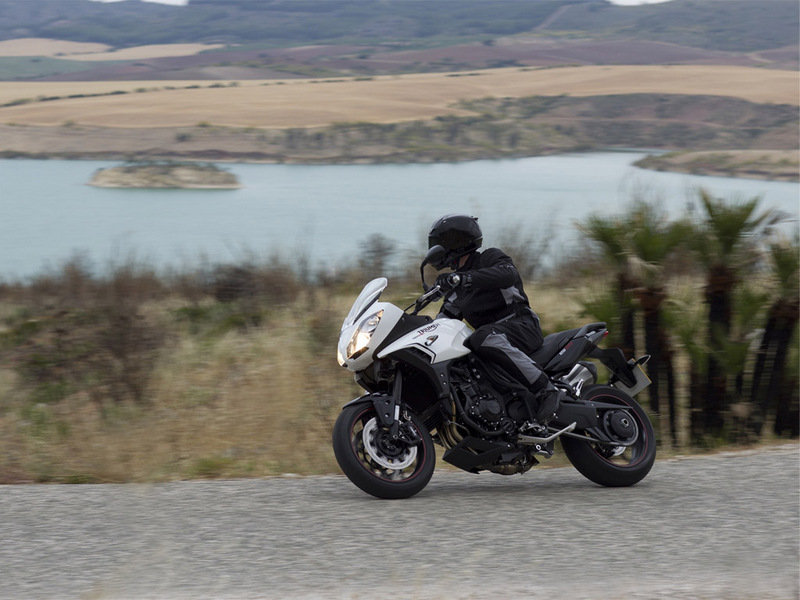 2014 Triumph Tiger Sport High Resolution Exterior - image 577775