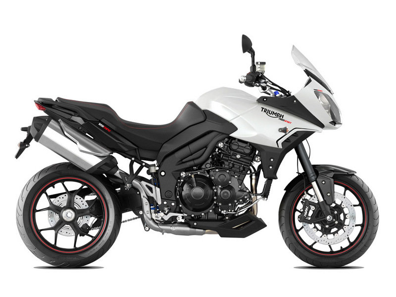 2014 Triumph Tiger Sport High Resolution Exterior - image 577776