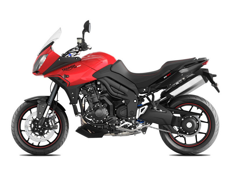 2014 Triumph Tiger Sport High Resolution Exterior - image 577777