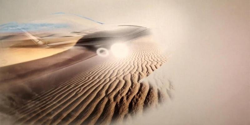 Video: Bentley Teases its Future SUV