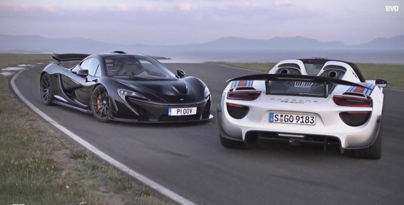 Porsche 918 Reviews, Specs U0026 Prices   Top Speed. »