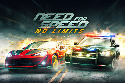 "Video: ""Need for Speed No Limits"" Trailer"