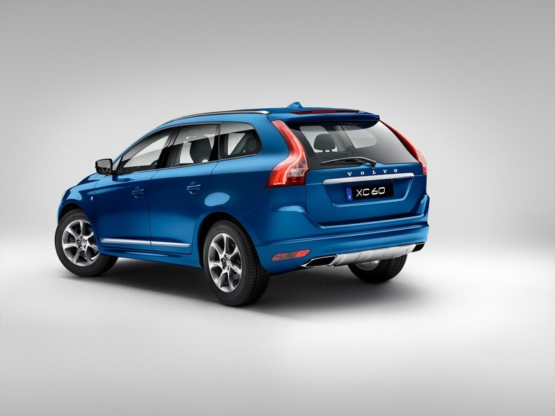 2015 Volvo Ocean Race XC60 High Resolution Exterior - image 576623