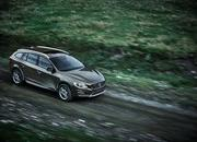 2015 Volvo V60 Cross Country - image 576278
