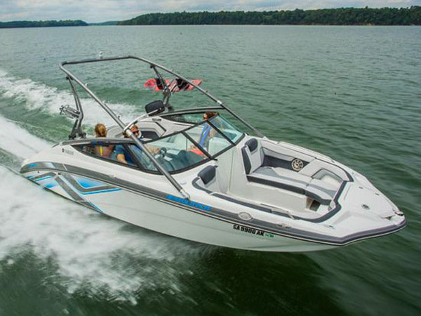 2015 yamaha 212x boat review top speed for Yamaha 212x review