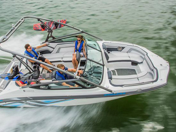 2015 yamaha 212x picture 579027 boat review top speed for Yamaha 212x review