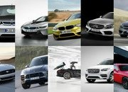 10 Best Cars of 2014 - image 599277