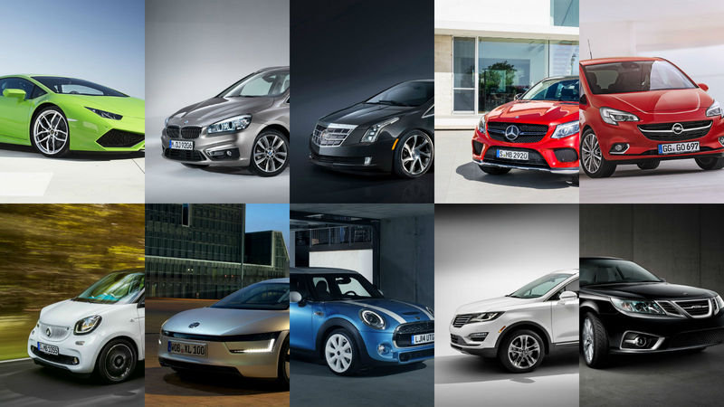10 Worst Cars of 2014