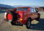 Is Lamborghini Planning To Resuscitate The Iconic 1986 LM002? - image 599400