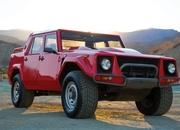 Is Lamborghini Planning To Resuscitate The Iconic 1986 LM002? - image 599403