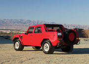 Is Lamborghini Planning To Resuscitate The Iconic 1986 LM002? - image 599385