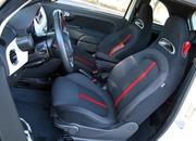 2014 Fiat 500 Abarth - Driven - image 599542