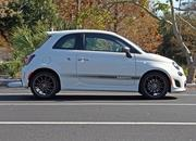 2014 Fiat 500 Abarth - Driven - image 599547