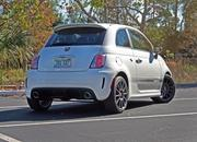 2014 Fiat 500 Abarth - Driven - image 599549