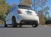 2014 Fiat 500 Abarth - Driven - image 599551