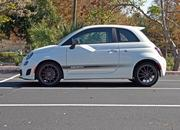 2014 Fiat 500 Abarth - Driven - image 599552
