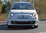 2014 Fiat 500 Abarth - Driven - image 599527