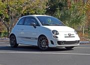 2014 Fiat 500 Abarth - Driven - image 599525