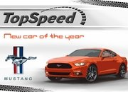 2014 TopSpeed New Car of the Year - image 600352